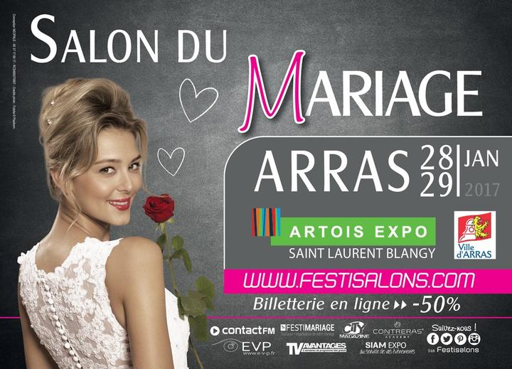 presentation du salon du mariage d 39 arras 2017 salons du On salon arras